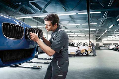 BMW Aksesuarları